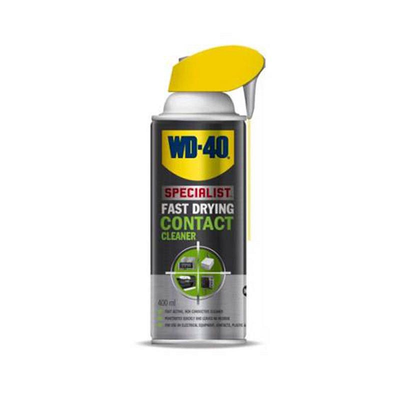 Wd-40 Specialist Contact Cleaner - Solutie Curatare Contacte Electrice 400Ml